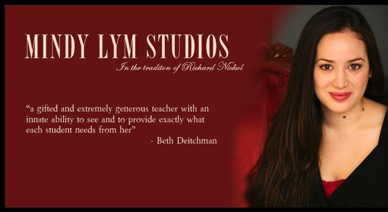 Introducing: Mindy Lym Studios